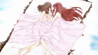 Stay With Me AMV (Anime Expo 2014 Romance/Sentimental Finalist)