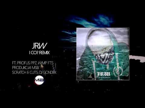 JRW - I Co? Remix ft.Profus PPZ, WMP FTS Prod.MSB