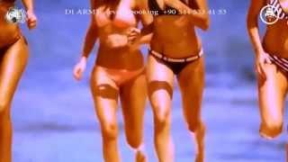 DJ ARMY -   Bazooka  ( Hardwell ) Alanya Turkey 2013