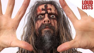10 Unforgettable Rob Zombie Moments