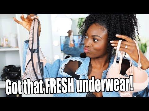 £500 ON UNDERWEAR!! WHY THO? Victoria's Secret, ASOS, New Look haul!