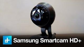 Samsung Smartcam HD Plus - Review