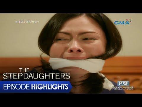 The Stepdaughters: Bilanggo sa sariling bahay
