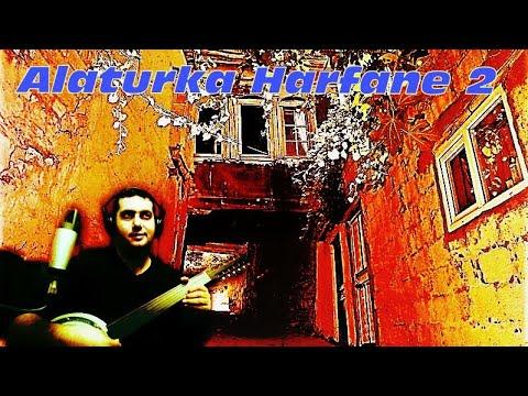 ALATURKA HARFAHANE. 2 OZAN DUYMAZ.2010 ADIYAMAN STÜDYO OZAN