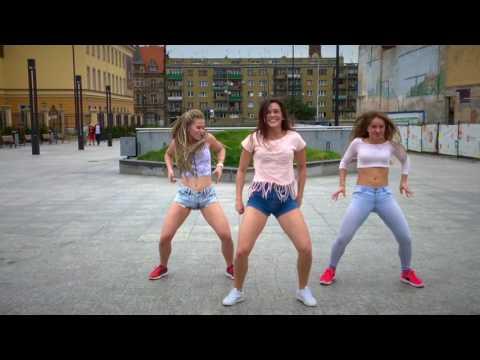 Wande Coal ft. Wizikd - Kpono || K-licious Dance Company