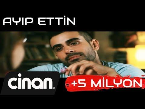 Gökhan Türkmen Ayıp Ettin Official Video ✔️