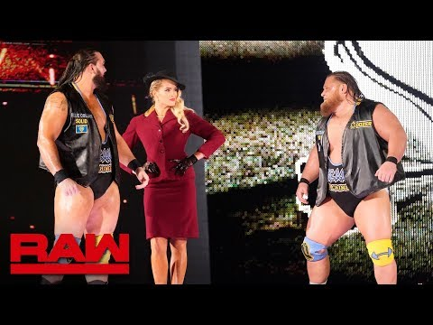 Xxx Mp4 Heavy Machinery Take A Page Out Of Lacey Evans 39 Book Raw Feb 18 2019 3gp Sex