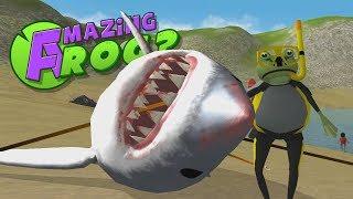 Amazing Frog