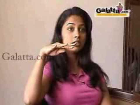 Ex  Sinhala  actress Pooja Umashankar