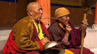 Tibet Bhutan Music Part 1