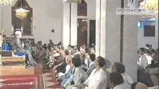 01- تفسير سورة  العنكبوت -الآية (1-6) - الشعراوي