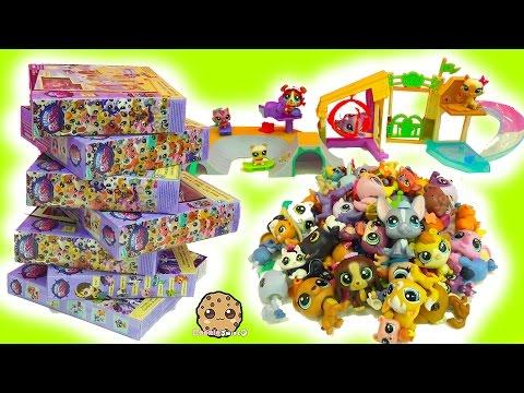 Xxx Mp4 LPS Super Haul Littlest Pet Shop Box Sets Skate Park Bobblehead Family Pets 3gp Sex