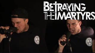 Betraying The Martyrs - The Great Disillusion (Vocal Cover)
