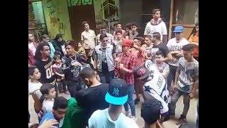 صالح فوكس & شقاوة رقص دق فاجر علي اجمد المهرجنات 2016