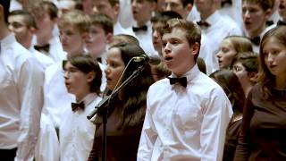 Psalm 97 (Adonai Malach) - HaZamir 25 Gala Concert - Steve Cohen