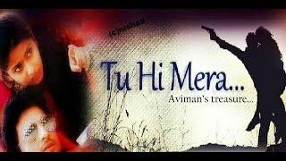 Tu Hi Mera - A short film / trailer by Avika Gor and Manish Raisinghani