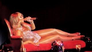 Mariah Carey Live - The 02 - FULL VERSION -23/03/2016