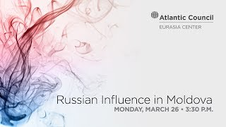Russian Influence in Moldova