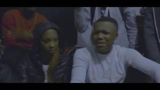 King Twano X TBE Dre - Pull da switch #Fortunevisuals