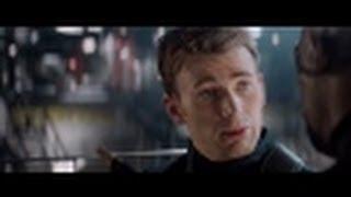 Captain America: The Winter Soldier -- Trailer Ufficiale Italiano | HD