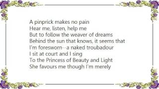 Humble Pie - As Safe as Yesterday Is Lyrics