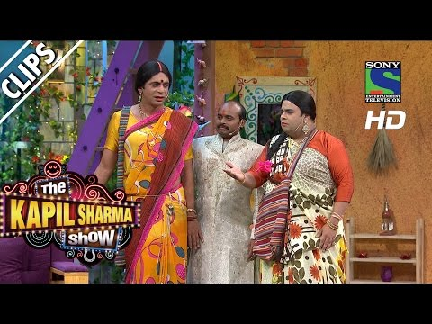 Xxx Mp4 Devar Ka Revenge Marriage The Kapil Sharma Show Episode 14 5th June 2016 3gp Sex