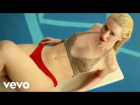 Iggy Azalea - Change Your Life (Explicit) ft. T.I.