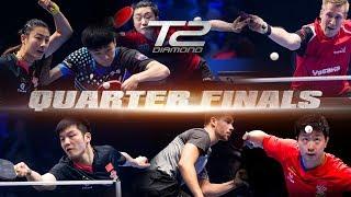 T2 Diamond Malaysia | Day 3 | Quarter-finals