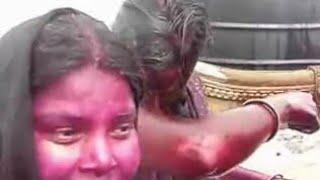 Holi ki full masti mai India 2015