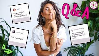 Q&A: AM I A VIRGIN? WHEN AM I GETTING MARRIED? 🤷Rawvana