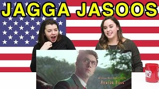 Fomo Daily Reacts To Jagga Jasoos Trailer