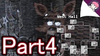 【実況】 ロリコン警備員と魔法の国 【Five Nights at Freddy's】 part4