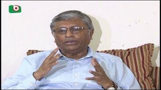 Manobodhikar Chairman Kazi Rezaul Haque | Rita | 11Nov17