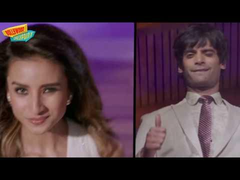 Love Games Hot Scenes LEAKED || Patralekha & Gaurav Arrora HOT BED Scene !