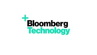 Bloomberg Technology Full Show (1/22/2018)