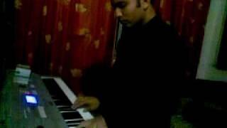 Apsara aali- Piano
