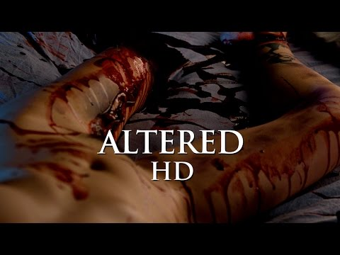 Altered - Thriller / Horror - Official Trailer 1 (2016) NSFW - HD
