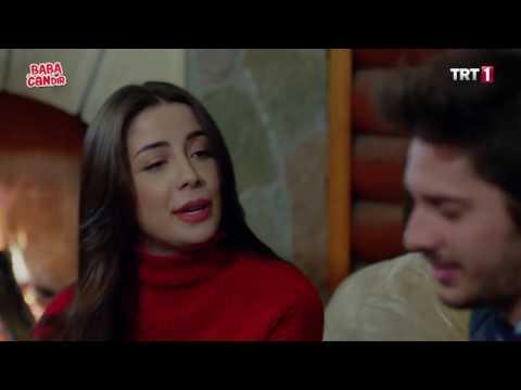 Melis Tüzüngüç (Ceylan) Baba Candır Dizi 2017 Klip