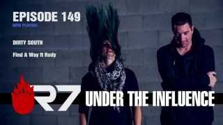 Episode 149 of Under The Influence with R7