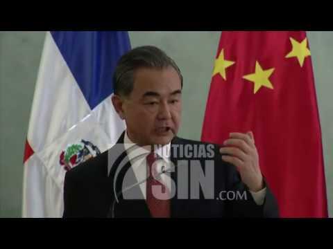 Xxx Mp4 Inauguran Embajada China En Santo Domingo 3gp Sex