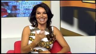 V7 Show. Entrevista Maria Abradelo y avance de