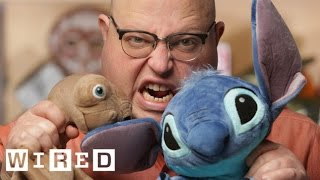 """DreamWorks' """"Home""""  Combines the Worst in CGI Alien Design 