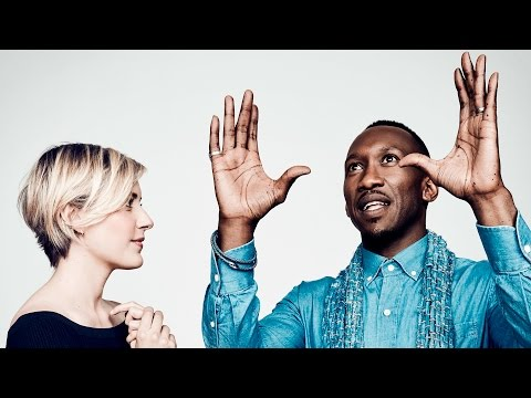 Ali & Gerwig Actors on Actors Full Conversation