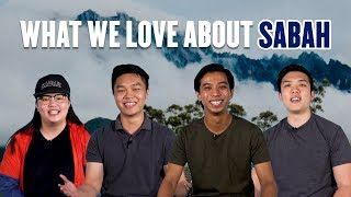 What We Love About Sabah