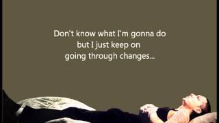 Eminem - Going Through Changes [HD]