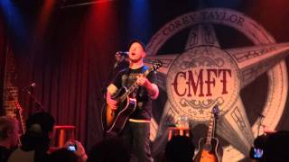 Corey Taylor-Dying (acoustic)