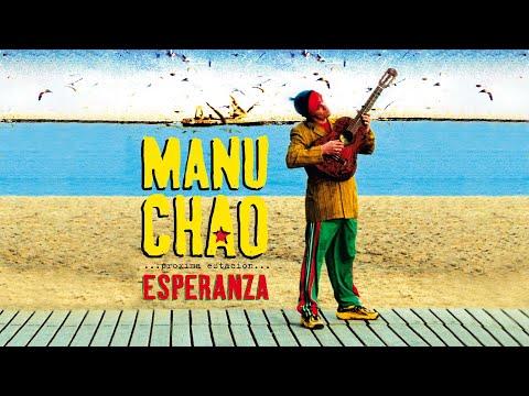 Manu Chao Me Gustas Tu