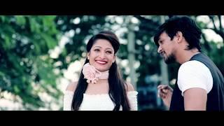 Mone Mone - SAYA | New Assamese Song | ft. Ritu |