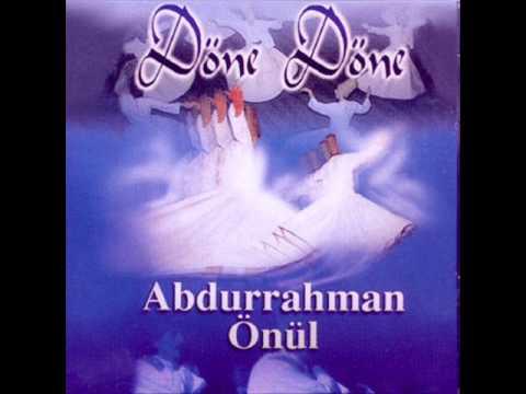 Abdurrahman Önül Bir Günah Ki İşlemişem