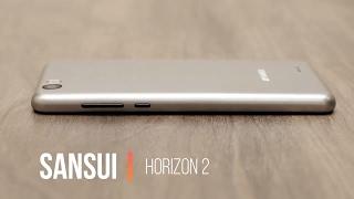 Sansui Horizon 2 review -  Rs. 4,999 ka handset, बढ़िया है